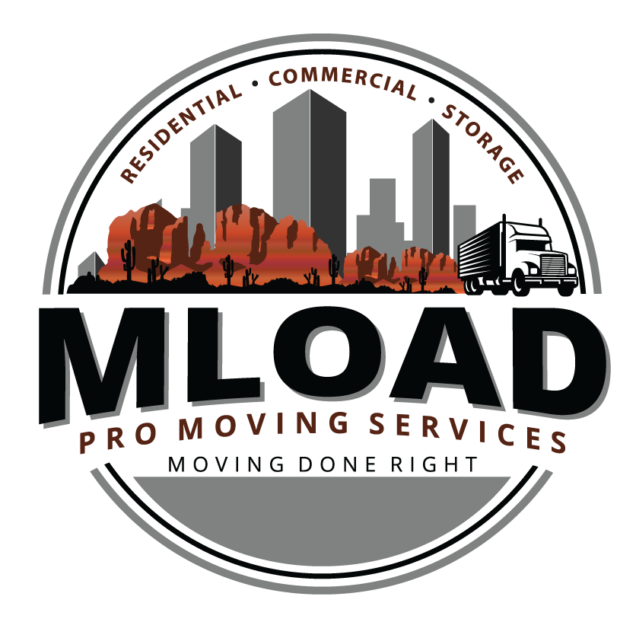Professional Moving service in AZ